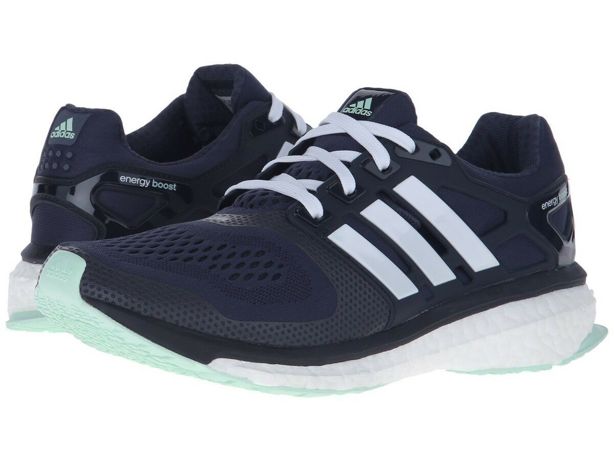 Women's adidas Energy Boost 2 ESM    S77551    US 7      BRAND NEW