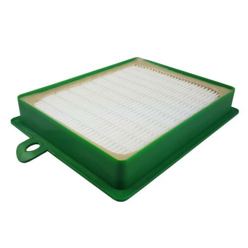 Hepafilter Hygiene Abluft Filter geeignet für Philips FC9172//03 Performer