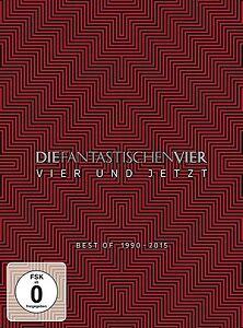 DIE-FANTASTISCHEN-VIER-VIER-UND-JETZT-BEST-OF-1990-2015-4-CD-NEU