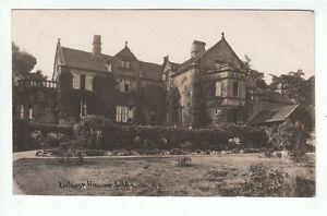 Lea-Hurst-House-Holloway-Matlock-Derbyshire-Real-Photograph-Sneath-Peak-Series