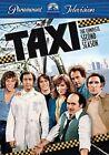 Taxi Complete Second Season 0097360698145 DVD Region 1 P H