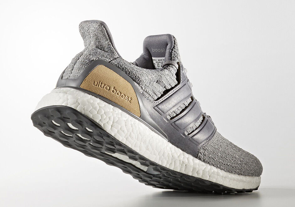 18978b99b50cc ... where to buy nmd adidas ultra boost 3.0 ltd leather cage grey tan size  13 .
