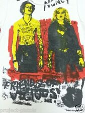VTG RARE 1978 70S SEDITIONARIES T SHIRT ORIGINAL SEX PISTOLS SID AND NANCY PUNK