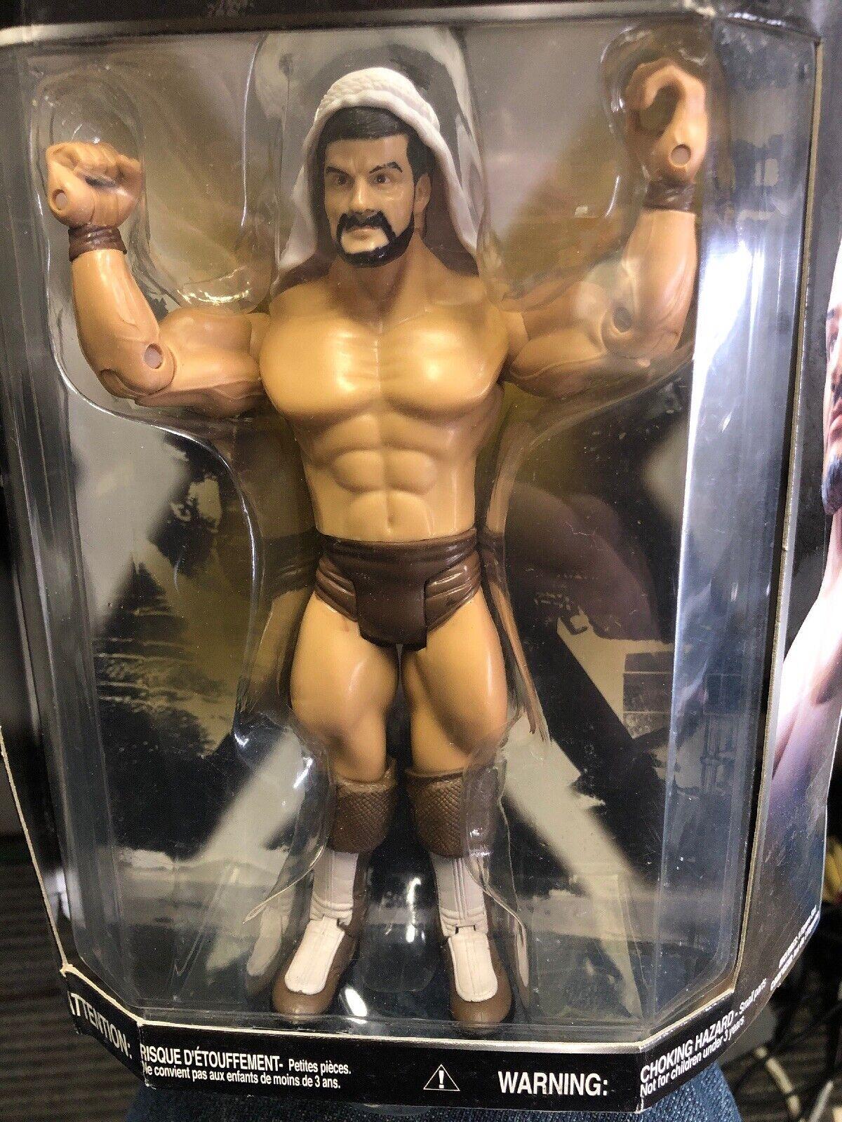 WWE Classic Superstars Series 26 The Sheik (mistake (mistake (mistake Figure) c82f6f
