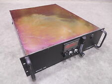 USED California Analytical Instruments Model No. 100 Infrared CO2 Analyzer