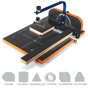 220V-Foam-Cutting-Machine-Hot-Wire-Sponge-Cutter-Styrofoam-Thermoplastic-Tool