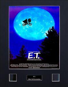 E.T. Version 2 Photo Film Cell Presentation