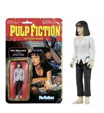"Titans 3/"" Vinyl Figure Pulp Fiction Marsellus Wallace Ving Rhames Miramax Toy"