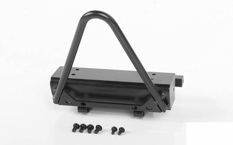 Tough Armor Competition Stinger Bumper for Trail Finder 2 Z-S1857 RC4WD TF2