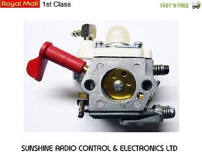 Rc Carb 2 Stroke Petrol Engine Carburetor For Hpi Baja 5b Fg Zenoah Cy290rc New Ebay