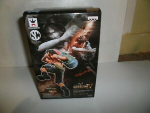 STATUETTE-ONE-PIECE-SCULTURES-Vol-7-ACE-BANPRESTO-FIGURE-COLOSSEUM