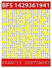 Bfs 1429361941: A Bfs Puzzle by MR Francis Gurtowski (Paperback / softback, 2015)