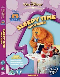 Bear-In-The-Big-Blue-House-Sleepy-Time-With-Bear-DVD-Region-2