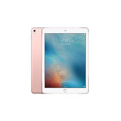Apple iPad Pro 9.7 (32GB, Wi-Fi, Rose Gold)