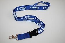 e-max Elektroroller Schlüsselband / Lanyard NEU!!