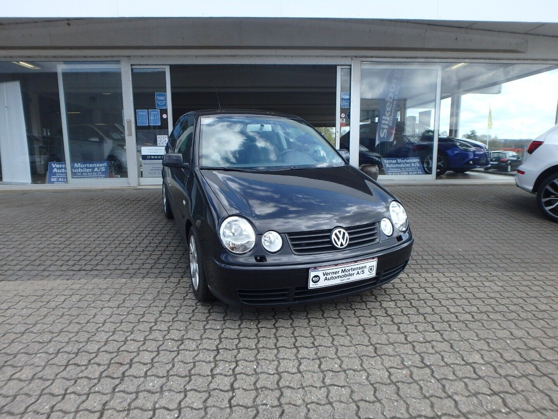 VW Polo 1,4  3d