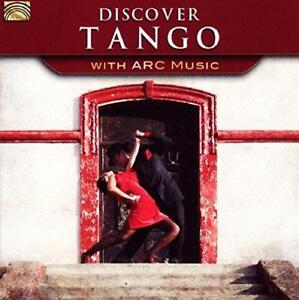 Discover-Tango-With-Arc-Music-Various-Artists-NEW-CD