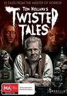 Tom Holland's Twisted Tales (DVD, 2014)