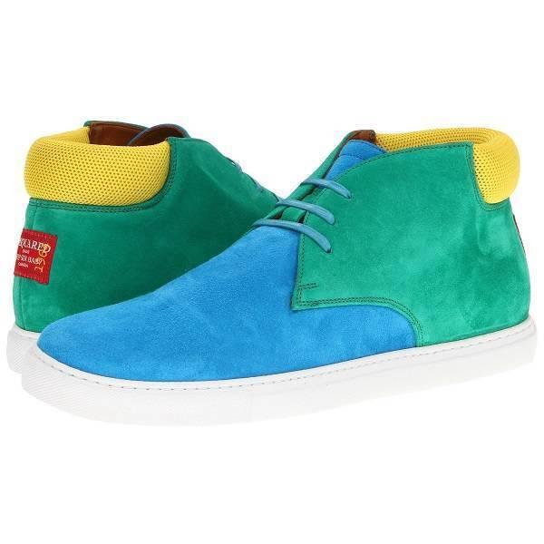 Dsquared2 Ibrido Ibrido Ibrido Uomo Sneaker, Scarponcini Chukka 9.5US/42.5EU/9UK fd8aa4