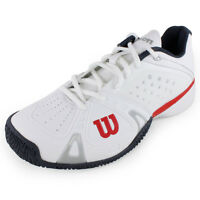 Wilson Rush Pro Clay Court Tennis Shoes - Men's - Authorized Dealer - Reg $129