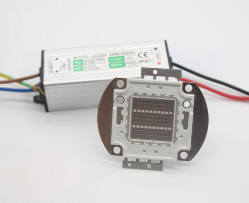 10W 20W 30W 50W 100W LED SMD Chip Bulb LED Driver Power Supply Waterproof
