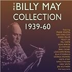 Billy May - Collection (1939-60, 2012)