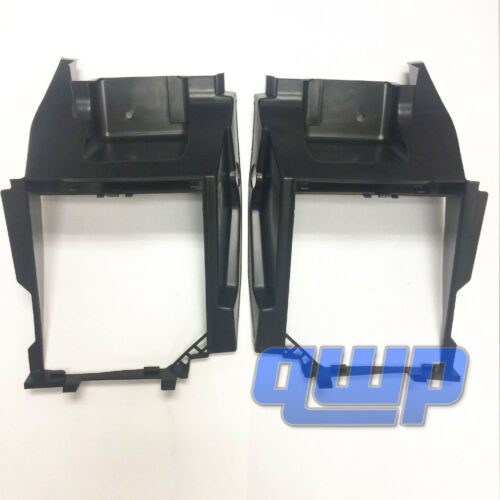 For Land Rover Range Rover Radiator Core Support Front Deflector Left /& Right