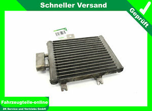 Mercedes-Sl-500-R230-Oil-Cooler-Abc-Chassis-A2155000000-35TKM