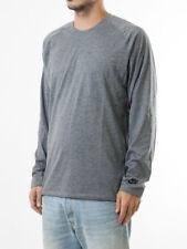 Size XL Grey Heather 885081 050 Nike Nikelab Essentials Men/'s Tee