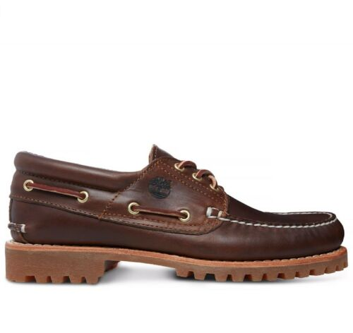 Heritage Rrp Eye Mens Authentic Timberland 50009 3 £150 SRUFxq
