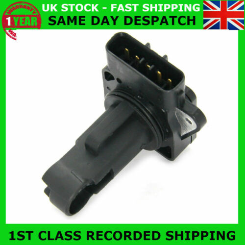 Nouveau Mass Air Flow Meter Sensor 22680AA310 Fit Subaru Impreza Forester Turbo UK