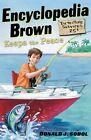 Encyclopedia Brown Keeps the Peace by Donald J Sobol (Paperback / softback)