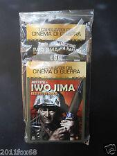 dvd i capolavori del cinema di guerra n. 7 iwo jima deserto di fuoco john wayne