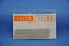 TACCO Slings Self-Adhesive Leather Heel Grips- 1 Pair NEW