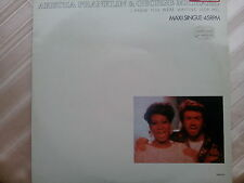 Aretha Franklin & George Michael - I Knew You Were Waiting