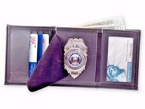 Trifold-Badge-Wallet-with-Double-ID-windows-12