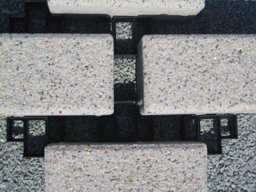 ABSTANDHALTER /'RT 33 T/' für 33 mm T-Fugen//Rasenfugen//Betonpflaster//Distanzhalter