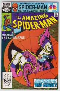 L5850-Asombroso-Spiderman-223-Vol-1-MB-NM-Estado