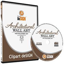 Wall Art Decalsticker Clipart Vinyl Cutter Plotter Images Vector Clip Art Cd