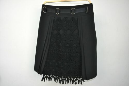 Save The Queen Skirt Womens size S