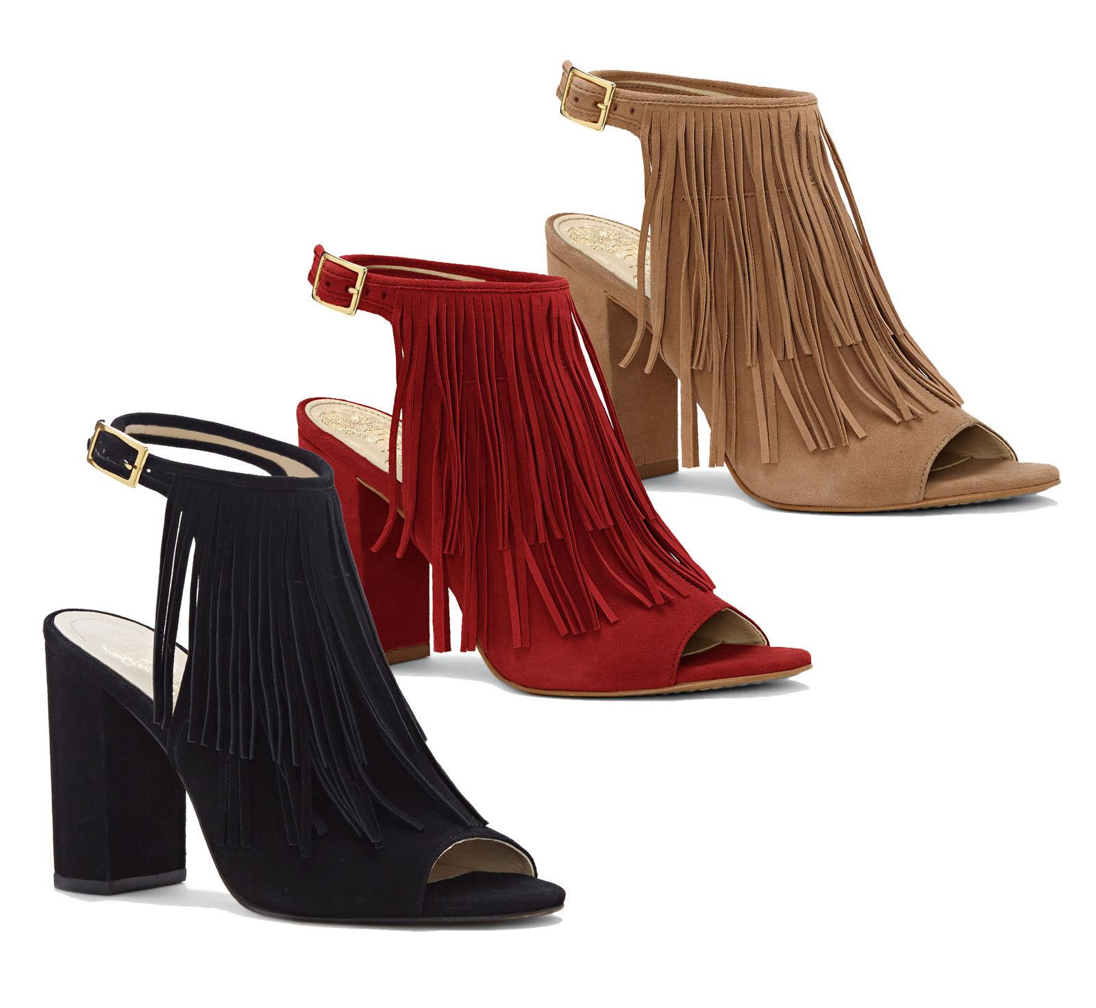 Vince Camuto Women Winiveer Dress Sandal shoes