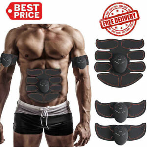 Electric-Muscle-Toner-EMS-Machine-Wireless-Toning-Belt-Simulation-Abs-Fat-Burner