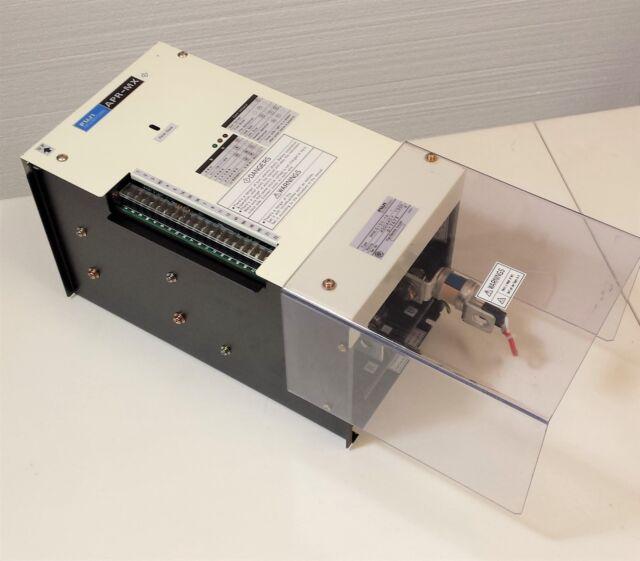 best regulators 2020 Fuji Electric RPBE 2020 AC Power Regulator 1 Phase for sale online