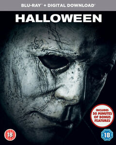 Halloween-Blu-ray-2019-Jamie-Lee-Curtis-Green-DIR-cert-18-NEW