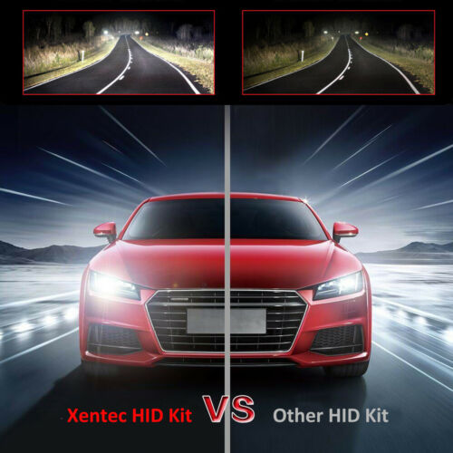 Xentec 55W Xenon HID Light Conversion Kit H11 9006 For 2006-2017 ...