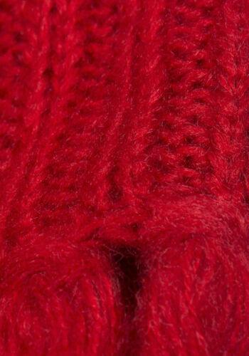 Nouvelle Femme Chaud Long Écharpe Hiver Tricoté tassel design achetez 2 pour seulement £ points 4.86!