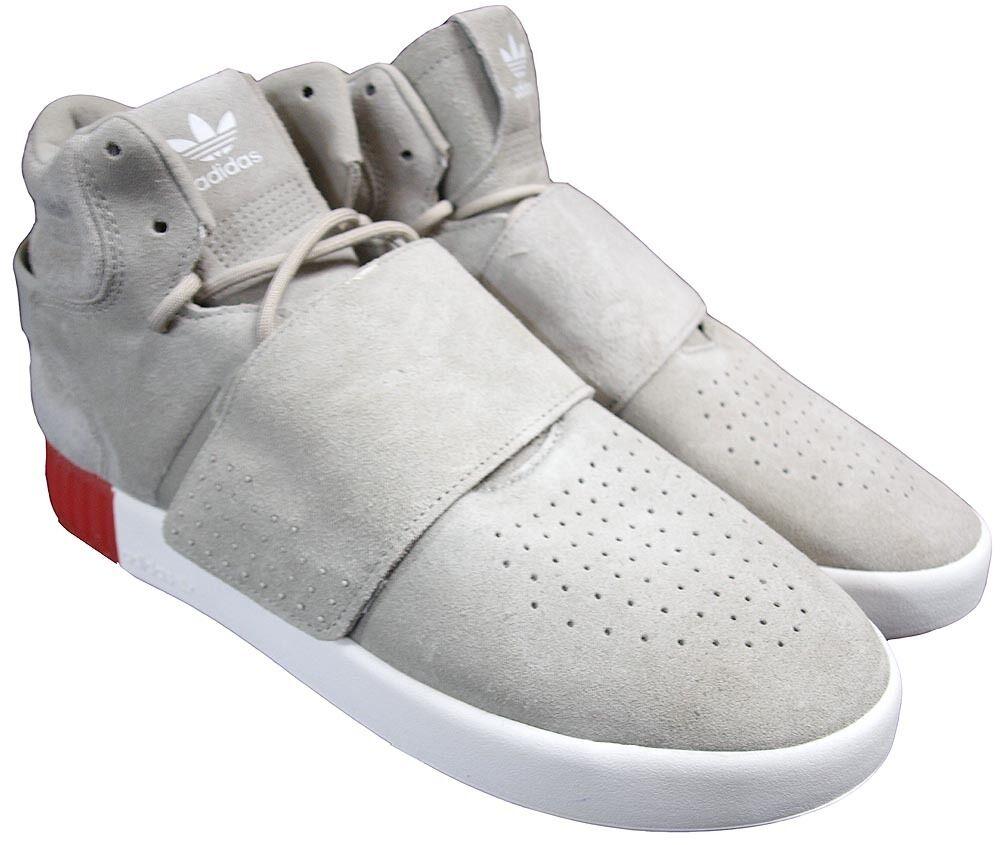 adidas Originals Tubular Invader Strap BB5035 Sneaker Schuhe Schuhes Mens Neu NEU
