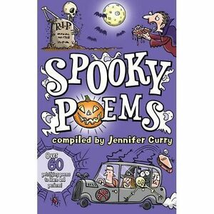 Good-Spooky-Poems-Scholastic-Poetry-Paperback-Curry-Jennifer-1407158902