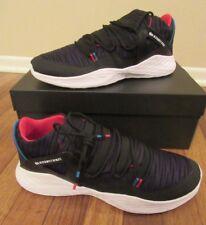 Nike Men's Jordan Formula 23 Low Q54 Quai 54 Black Italy Blue Size 12 AA7201-054