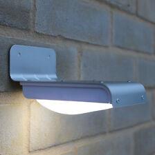 16LED Solar Power Motion Sensor Garden Security Lamp Outdoor Waterproof Light MG